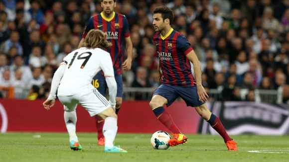 Real Madrid - FC Barcelone