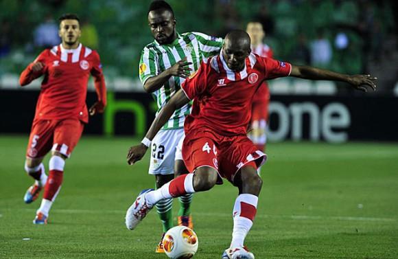 Match Séville - Valence en direct