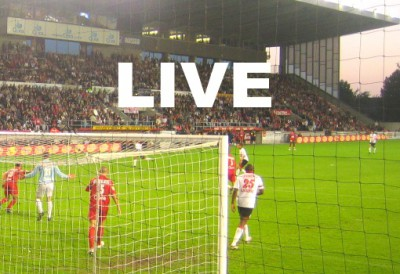 Zulte Waregem Standard Liege en Video Streaming