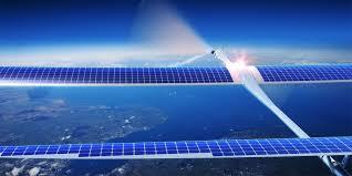 le construsteur de drones solaires Titan Aerospace est acquis par Google
