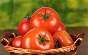 La tomate favorise la fertilité masculine