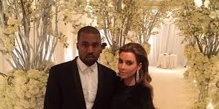 Mais où se déroulera le mariage de Kim et Kanye?