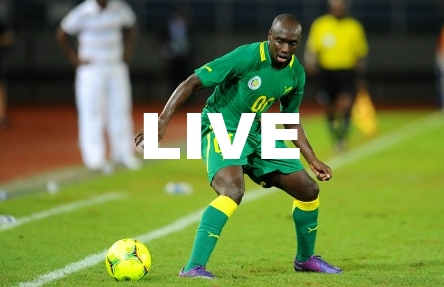 Match Colombie Senegal Streaming