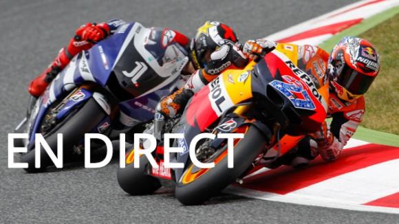MotoGP France 2014