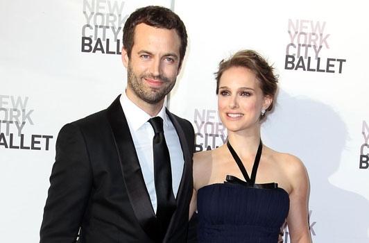 Natalie suit son mari pour préserver sa petite famille