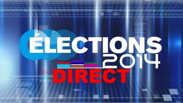 Resultats Elections 2014 Belgique