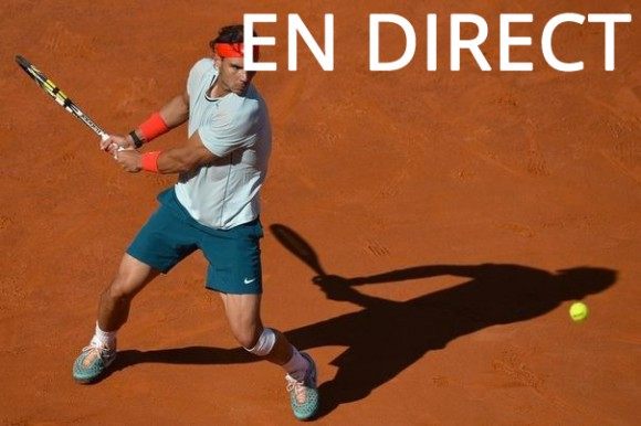 Roland Garros 2014 en direct Tv