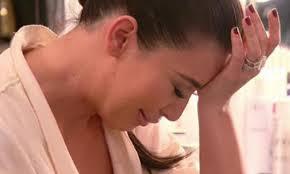 Victoria Beckham ne veut pas dessiner la robe de Kim Kardashian