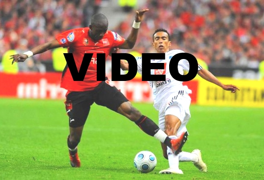 Video Finale Coupe de France 2014 Rennes Guingamp