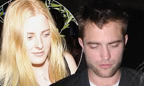 la fameuse inconnue avec qui Robert a dîné