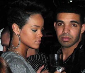 la rupture de Rihanna et Drake