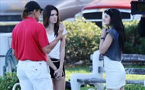 Bruce Jenner aurait interdit à Kylie tout contact avec Justin Bieber