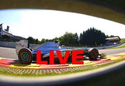GP F1 Canada 2014 Streaming