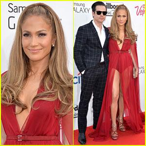 Jennifer Lopez a quitté son boy friend