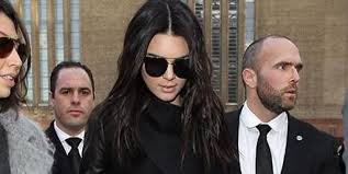 Kendall Jenner quitte le cocon