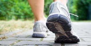 La marche une activité physique qui fait du bien