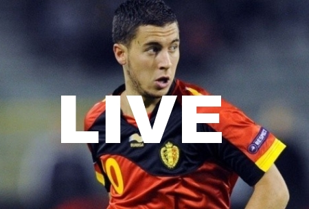 Match Belgique Coree du Sud en Direct Streaming Coupe du monde 2014 Video