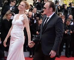 Uma Thurman et Quentin Tarantino plus que des amis