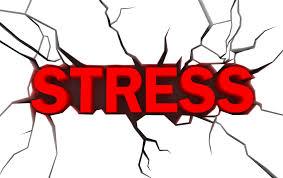 Une nouvelle mesure de stress est disponible
