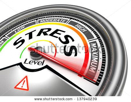 un nouveau dispositif de mesure de la cortisol