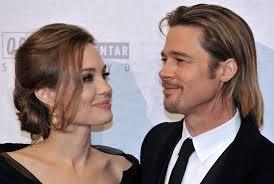 Brad Pitt et Angelina ont décidé de se marier