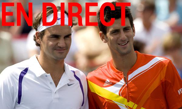 Finale Wimbledon 2014 : Roger Federer - Novak Djokovic
