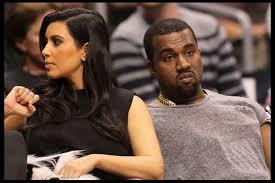 Kanye West n'est pas aussi facile à vivre
