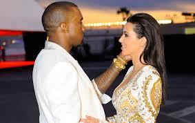 Kim Kardashian commandée par son mari