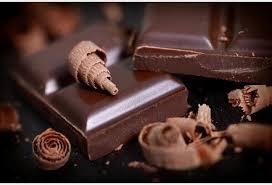 Le chocolat noir est bon pour les maladies cardiovasculaires