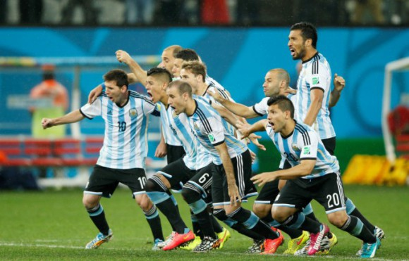Match Allemagne Argentine en direct tv et streaming sur Internet