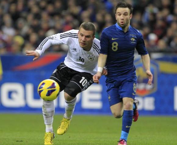 Match France Allemagne en direct et streaming sur Internet
