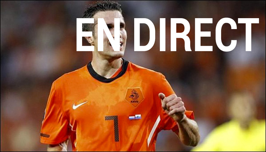 Match Pays-Bas Costa Rica en direct tv et streaming sur Internet