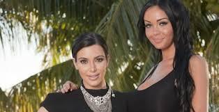 Nabilla n'a plus rien avoir avec Kim Kardashian
