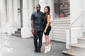Rien ne va plus entre Kim et Kanye