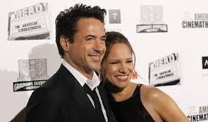 Robert Downey Jr  va devenir papa pour la troisième fois