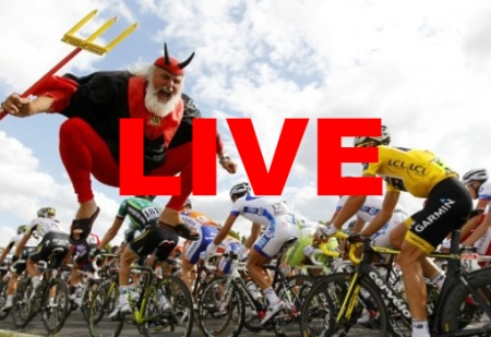 Streaming Tour de France 2014 : Retransmission Etape du jour 20