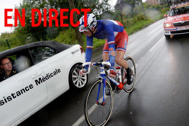 Tour de France en direct streaming
