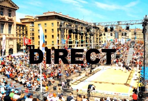 Voir Finale Mondial Petanque La Marseillaise 2014 Direct TV Video Streaming