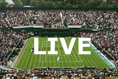 Wimbledon 2014 Match en Streaming Direct TV Live Video Replay