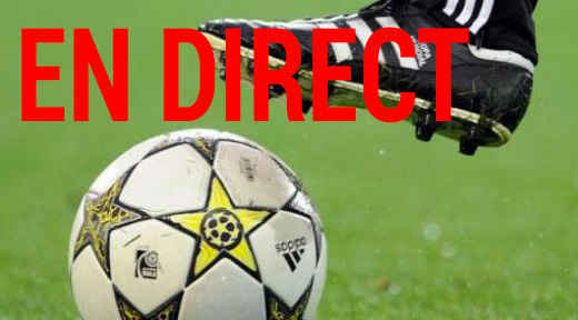 Matchs Ligue 2 de football en direct tv et streaming sur Internet