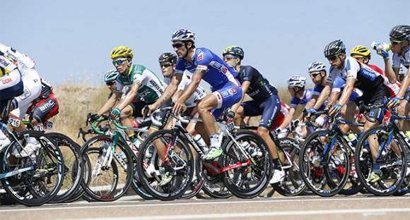 Tour d'Espagne 2014