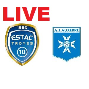 Troyes Auxerre