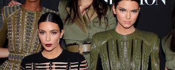 C'est froid entre Kim et Kendall