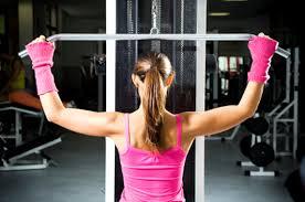 De la musculation pour perdre du poids