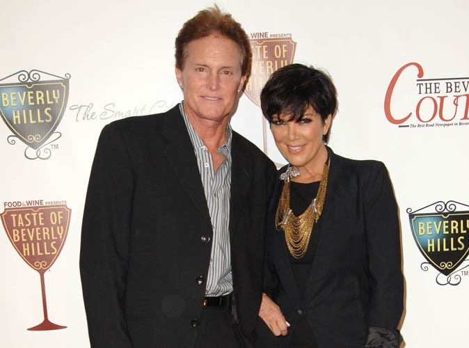 Kris et Bruce divorcent officiellement