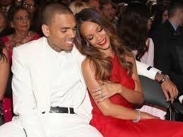 Chris et Rihanna de bons amis?