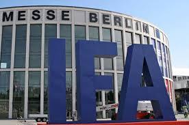 L'IFA de Berlin ouvre ses portes du 5 au 10 septembre 2014