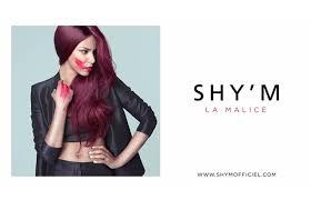 Le nouveau single de Shy'm