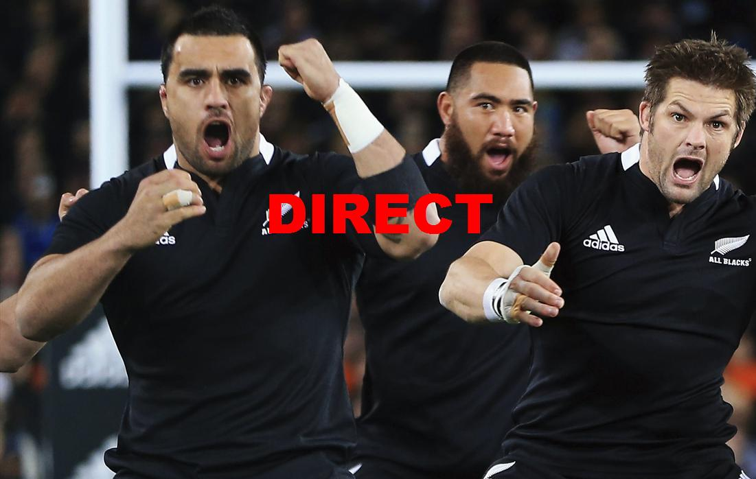 Match Nouvelle-Zélande Afrique du Sud en direct TV et streaming Rugby Championship 2014