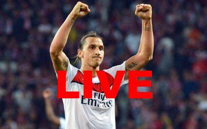 Match PSG en résumé vidéo et résultat match Ajax Amsterdam Paris Saint Germain 2014